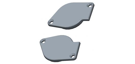 ST074 Awning Accessories